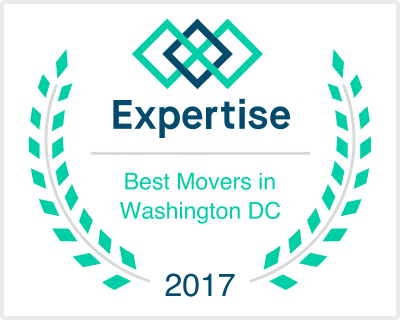 Best Movers in Washington DC