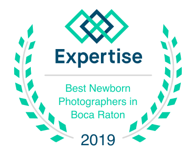 Best Newborn Photographers in Boca Raton