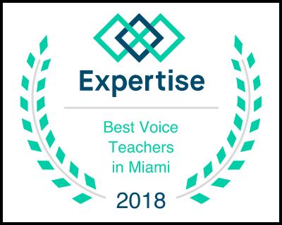 Voice Teachers
