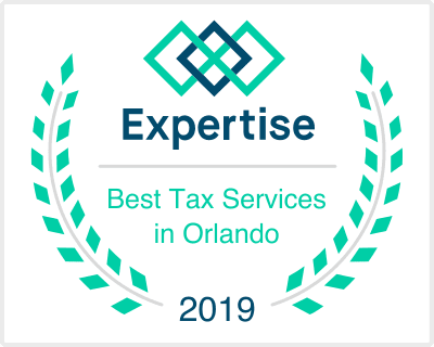 2019 Best Tax Services in Orlando
