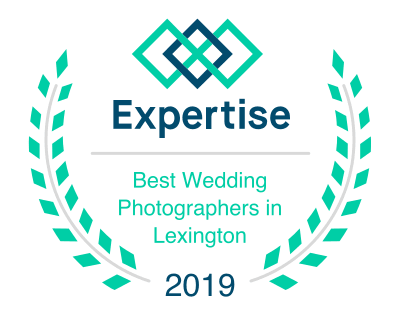 Best Wedding Photographers in Lexington