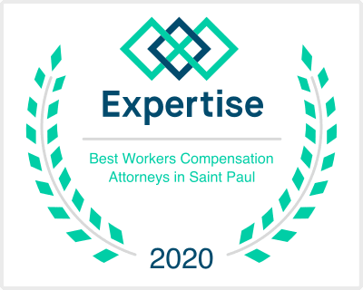 Best Workers Compensation Attorneys in Saint Paul