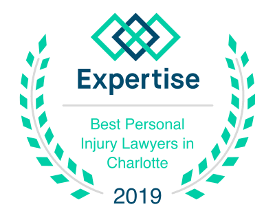 Best Personal Injury Lawyers in Charlotte