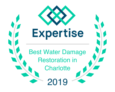 Best Water Damage Restoration Companies in Charlotte