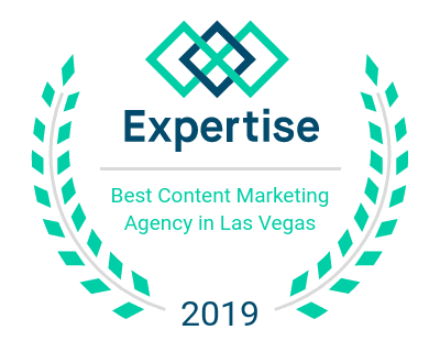 Best Content Marketers in Las Vegas