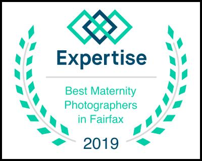 Best Maternity Photographers in Fairfax