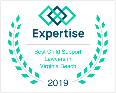 Best Child Support Lawyers in Virginia Beach
