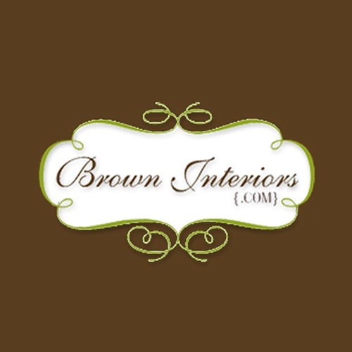 Bw Collier Interior Design Decor Brown Interiors