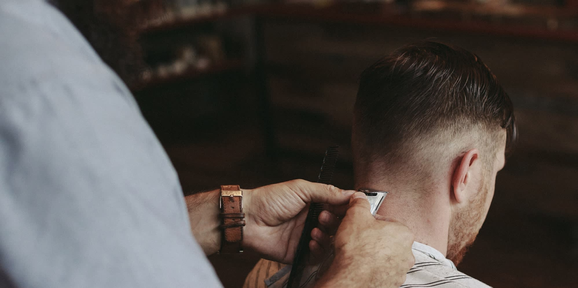 16 Best Washington Dc Barbershops Expertise