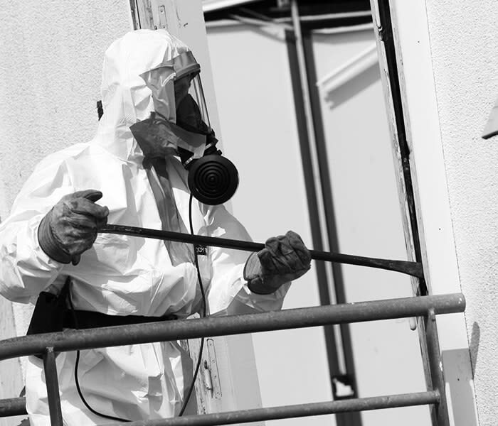 11 Best Dallas Asbestos Removal Companies Expertise