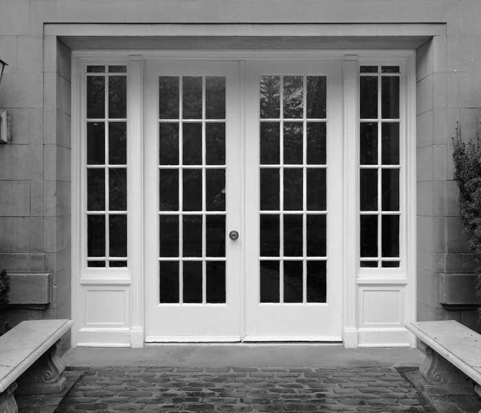 Evergreen Door U0026 Window