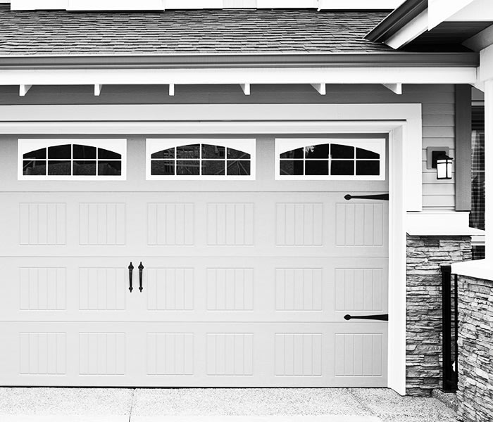 AAA Action Garage Doors