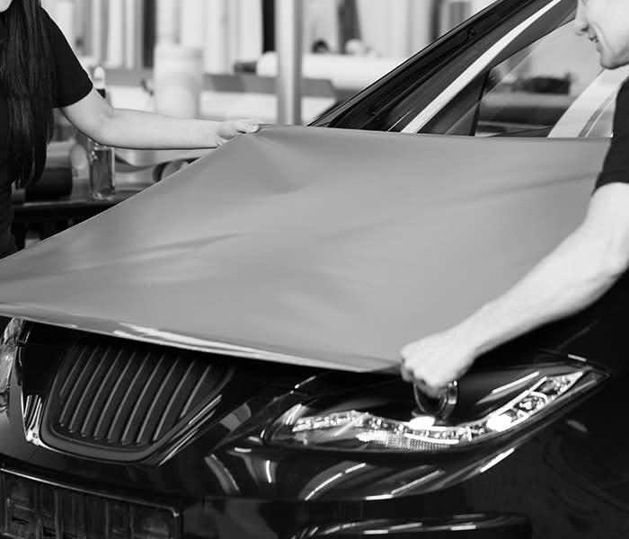 Best Houston Vehicle Wrap Shops Expertise - Custom vinyl stickers houston