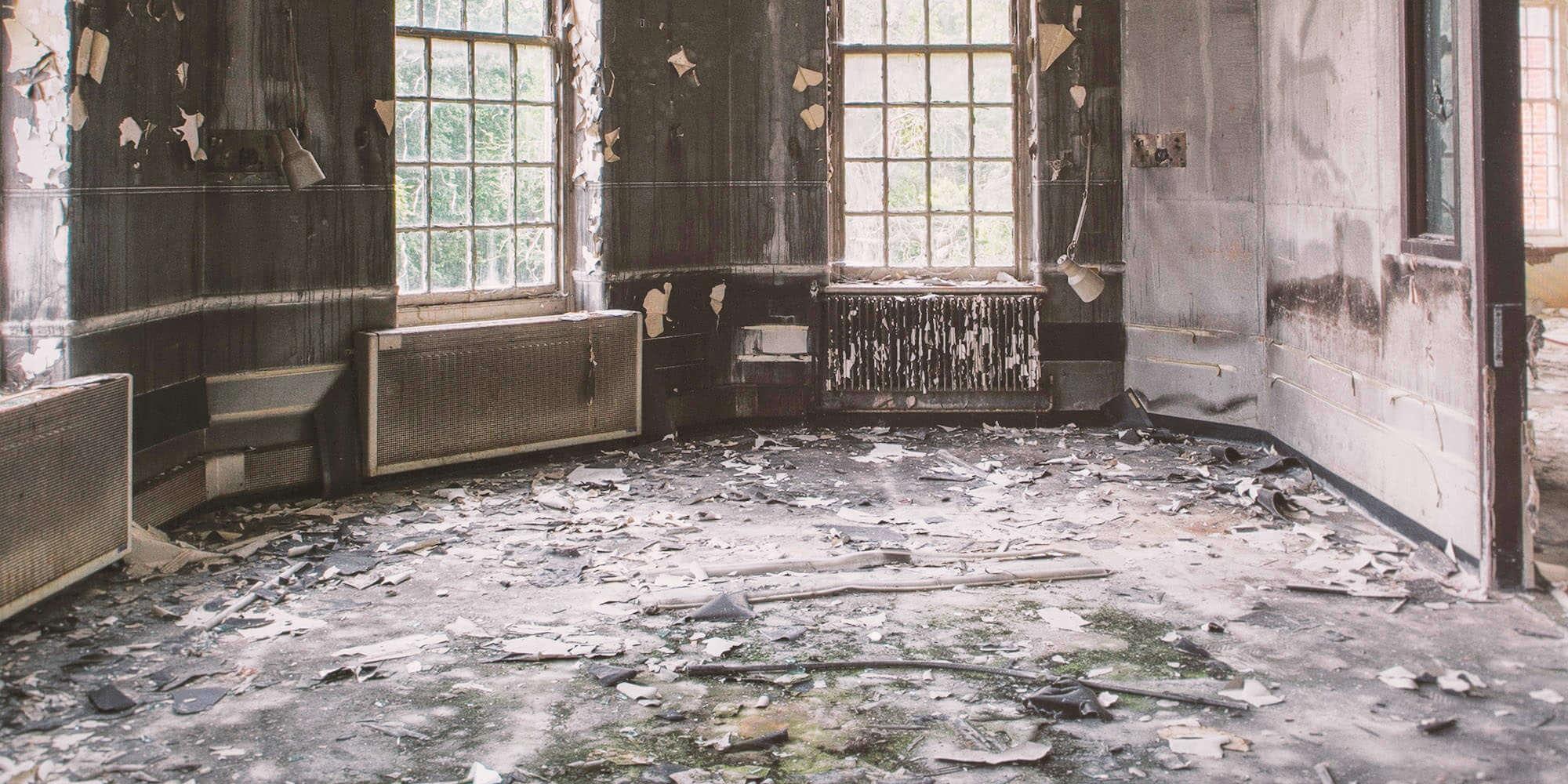 Raleigh Damage Restoration Companies