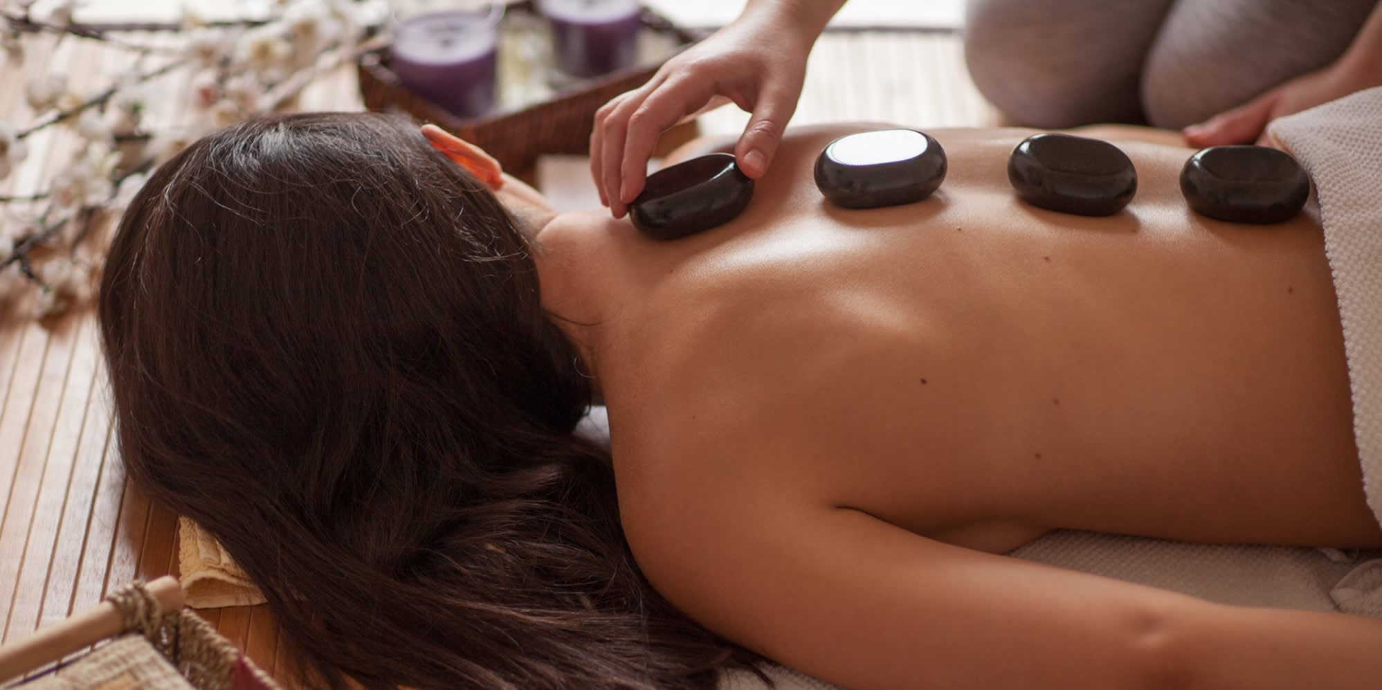 20 Best Seattle Day Spas | Expertise