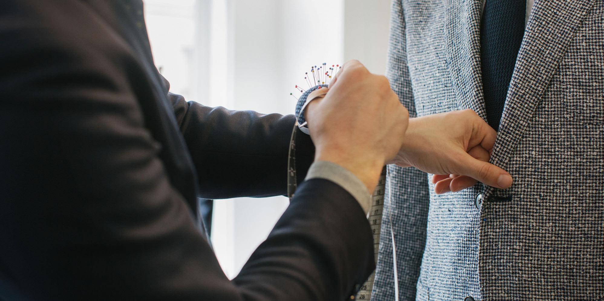 10 Best Boston Tailors Expertise