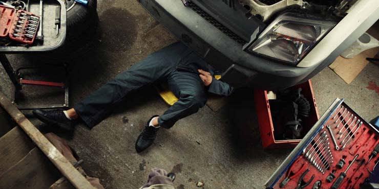 Auto Repair Chicago >> 18 Best Chicago Auto Repair Shops Expertise