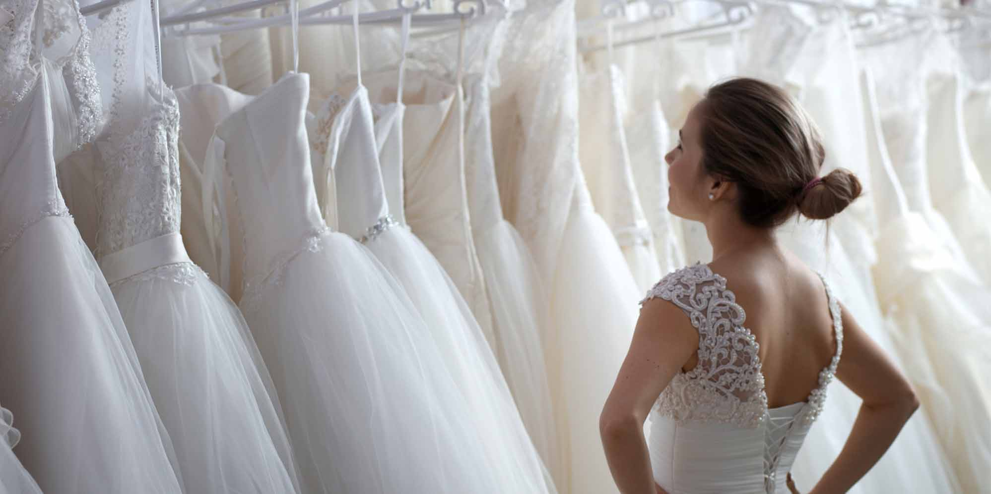 17 Best Seattle Bridal Salons | Expertise