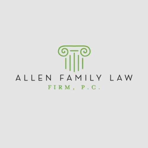 Allen Family Law Firm