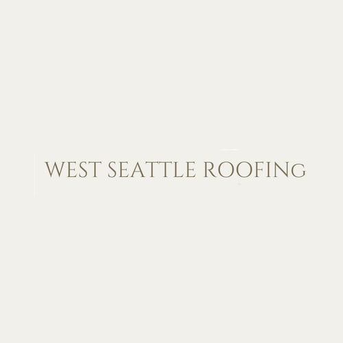 West Seattle Roofing Company