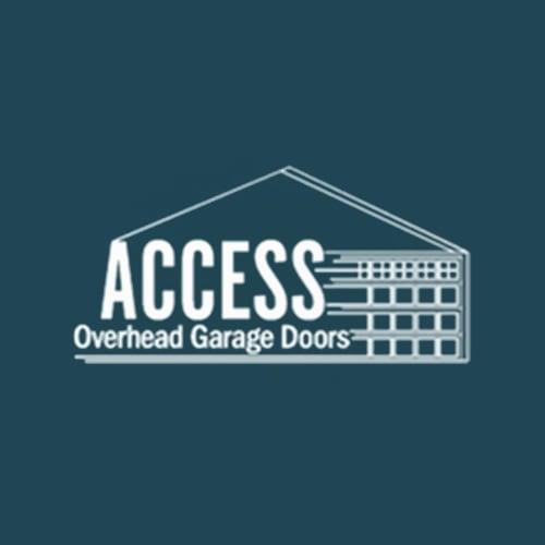 Access Overhead Garage Doors And Openers