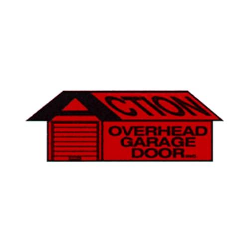 Exceptionnel Action Overhead Garage Door Inc.