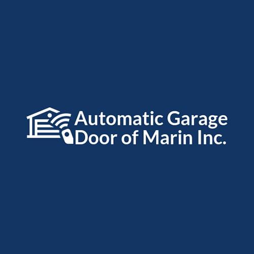 Charmant Automatic Garage Door Of Marin Inc.