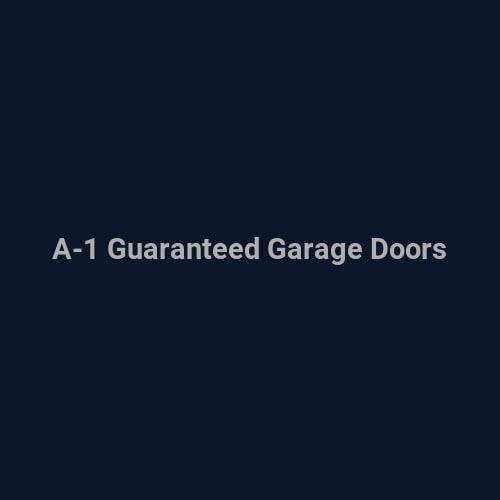 12 Best Albuquerque Garage Door Companies Expertise
