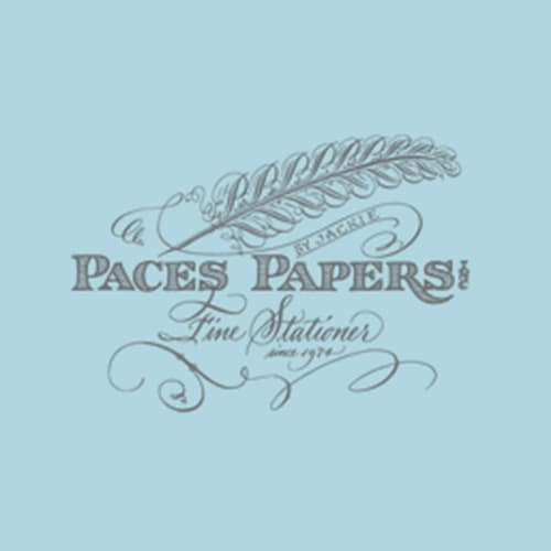 High Quality Paces Papers
