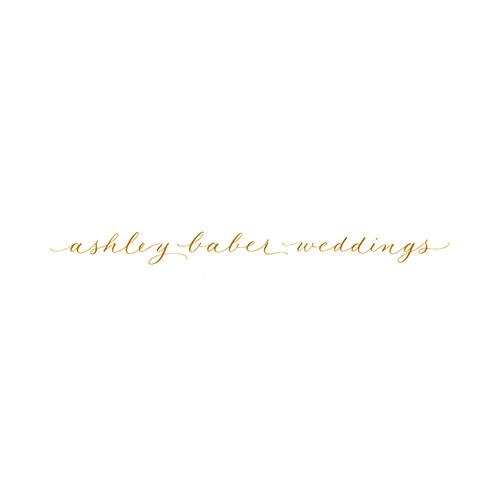 Ashley R Weddings