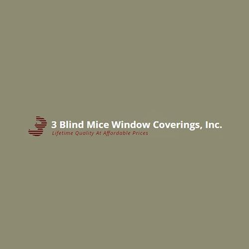 Wonderful 3 Blind Mice Window Coverings, Inc.