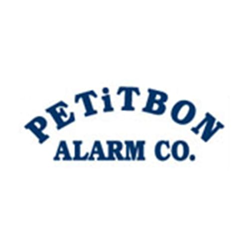Image result for Petitbon Alarm Company