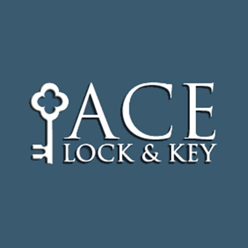 Pikesville lock and key
