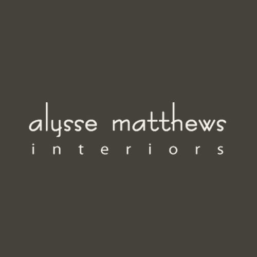Alysse Matthews Interiors