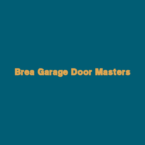 Brea Garage Door Masters