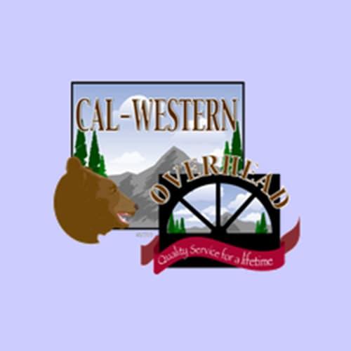 Cal Western Overhead Door