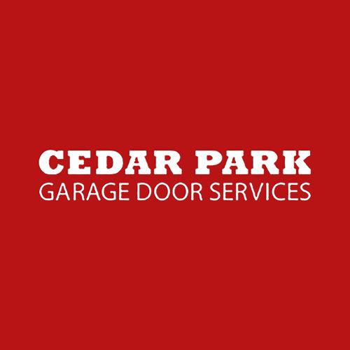 Cedar Park Garage Doors Service