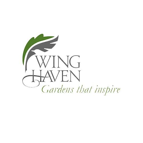 Wing Haven Garden U0026 Bird Sanctuary
