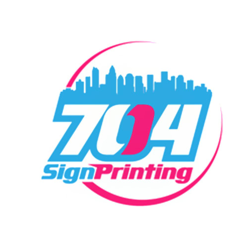 17 best charlotte print shops expertise 704 sign printing malvernweather Gallery