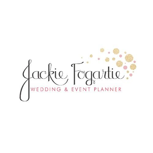 jackie fogartie wedding event planner