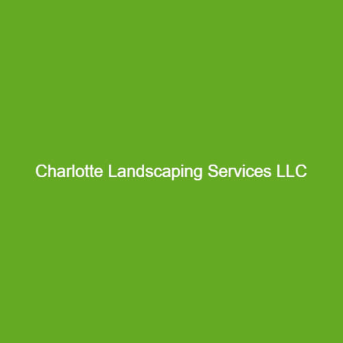 16 Best Charlotte Lawn Service Companies Expertise