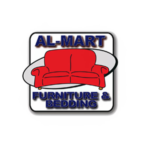 Al Mart Furniture Bedding