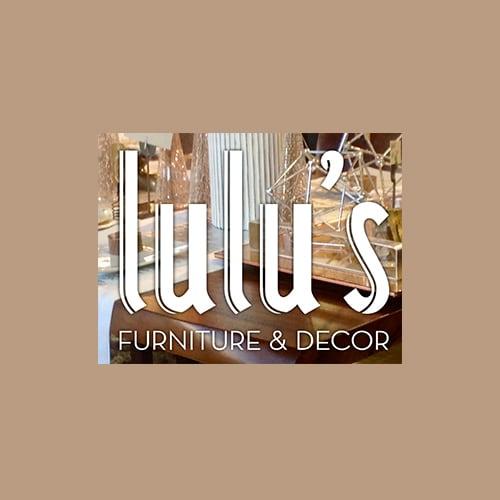 Luluu0027s Furniture U0026 Decor