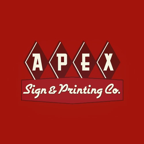 21 best denver print shops expertise apex sign and printing co malvernweather Image collections