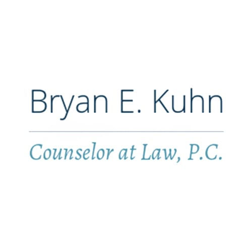 Bryan E. Kuhn, Counselor at Law