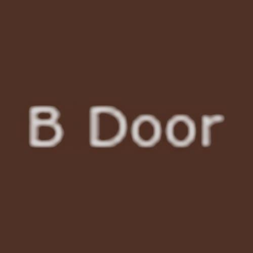 B Door Garage Doors And Openers
