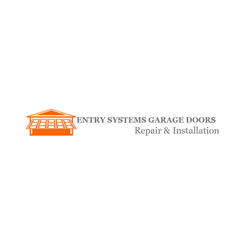 Entry Systems Garage Doors
