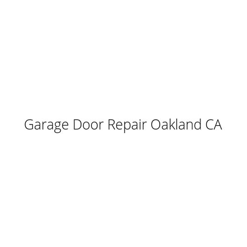 Garage Door Repair Oakland