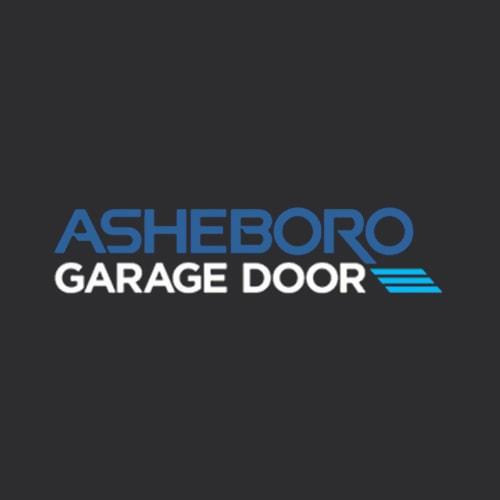 Perfect Asheboro Garage Door