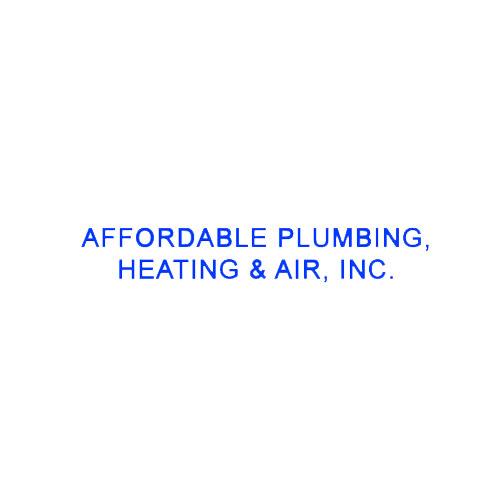 Affordable Plumbing Heating Air Inc